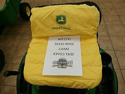John Deere 11 inch Riding Mower Seat Cover