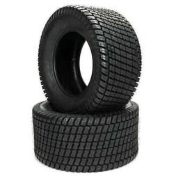2 of 24x12x12  Turf Lawn Tractor Mower Tires  P332  LRB  PSI
