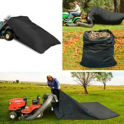 400 Gallons Lawn Tractor Leaf Bag Tractor Mower Grass Catche