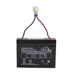 Husqvarna 580764901 12 Volt Battery With Harness Lawn Mowers