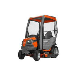 Husqvarna 594008501 Insulated Tractor Winter Snow Cab Lawn/Y