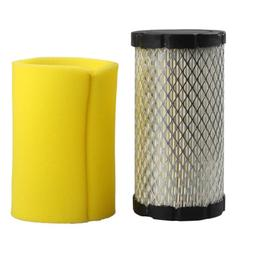 Air Pre Filter for John Deere LA125 D120 GY21055 Lawn tracto