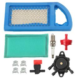 For Briggs & Stratton 697152 Air Filter Set Fits Toro 71209