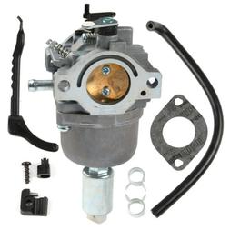 Carburetor for Craftsman lawn tractor with Nikki 792036 Carb