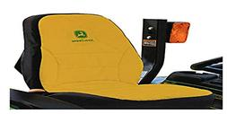 """John Deere 18"""" Compact Utility Tractor Seat Cover  #LP95233"""