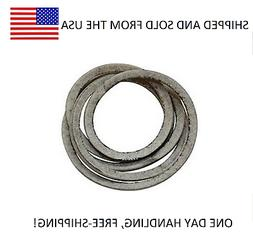 CRAFTSMAN RIDING LAWN MOWER TRACTOR DRIVE BELT 178138 & FITS