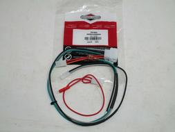 Genuine Briggs and Stratton 698329 Wiring Harness Engine Law