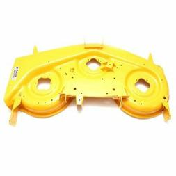 "Genuine OEM 50"" Yellow Deck Shell MTD Troy-Bilt Cub Cadet RZ"