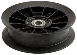 Genuine Murray Part 774089MA 91801 Flat Idler Pulley - Craft