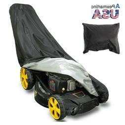 heavy duty lawn tractor mower cover universal