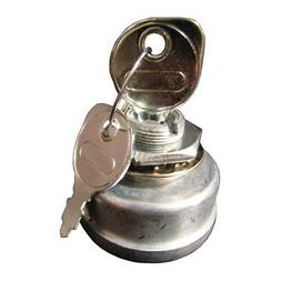 5 Spade Ignition With Key Switch For Lawn Tractor 21064PA AM