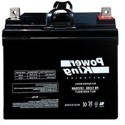John Deere Lawn Mower Riding Mower and Tractor Battery