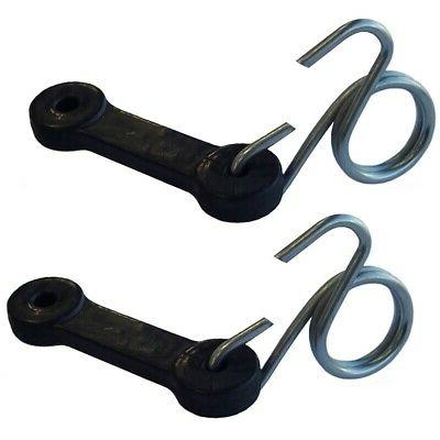 2 new bagger latch straps for ayp