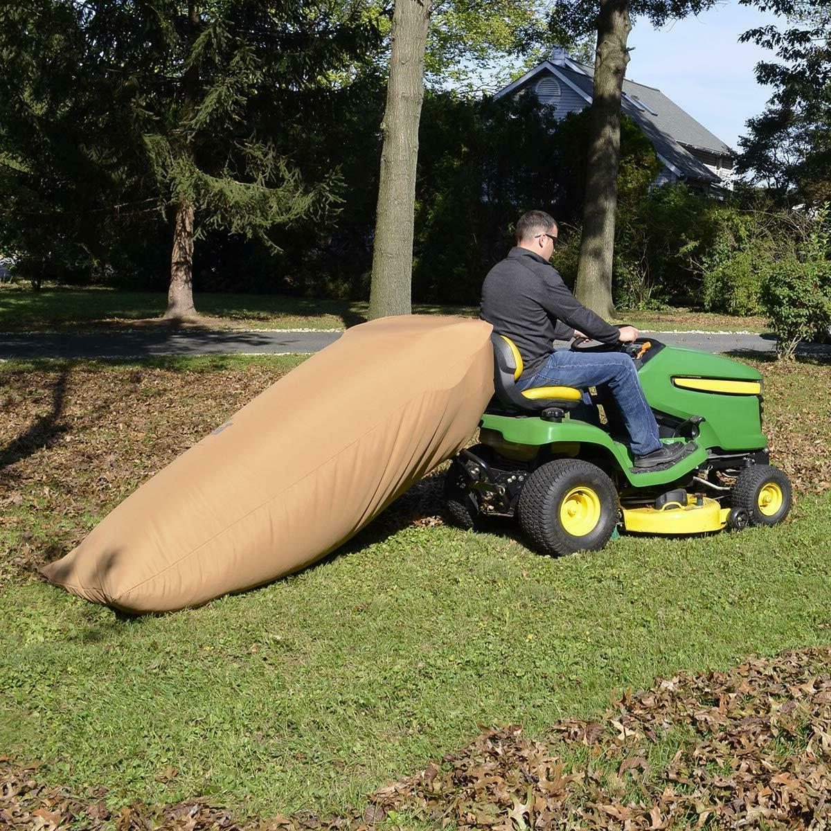 Lawn Tractor Standard 120-in. Opening