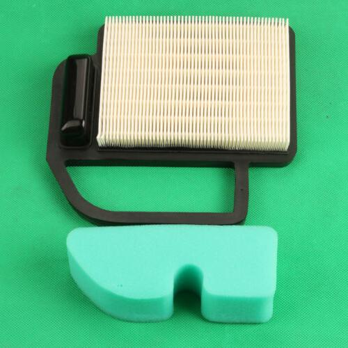 Air Filter Cleaner For Troy Bilt 13YX79KT011 Horse XP Lawn T