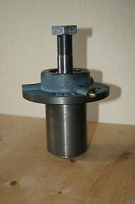 """BLADE SPINDLE REPLACEMENT FOR DIXIE CHOPPER 10161 50"""" 60"""" * NEW*"""