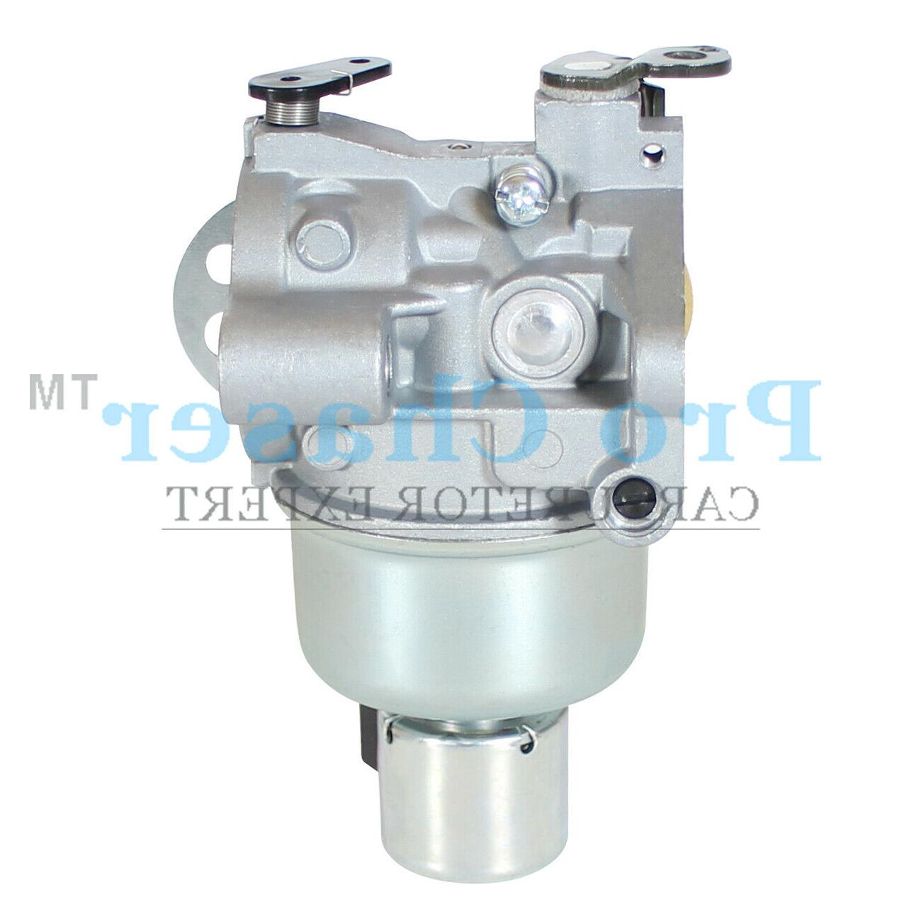 Carburetor for Horse lawn tractor