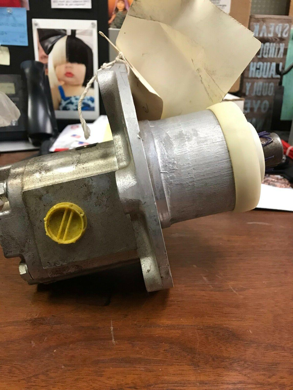 NEW JACOBSEN MOWER SPINDLE ASSEMBLY #4284111