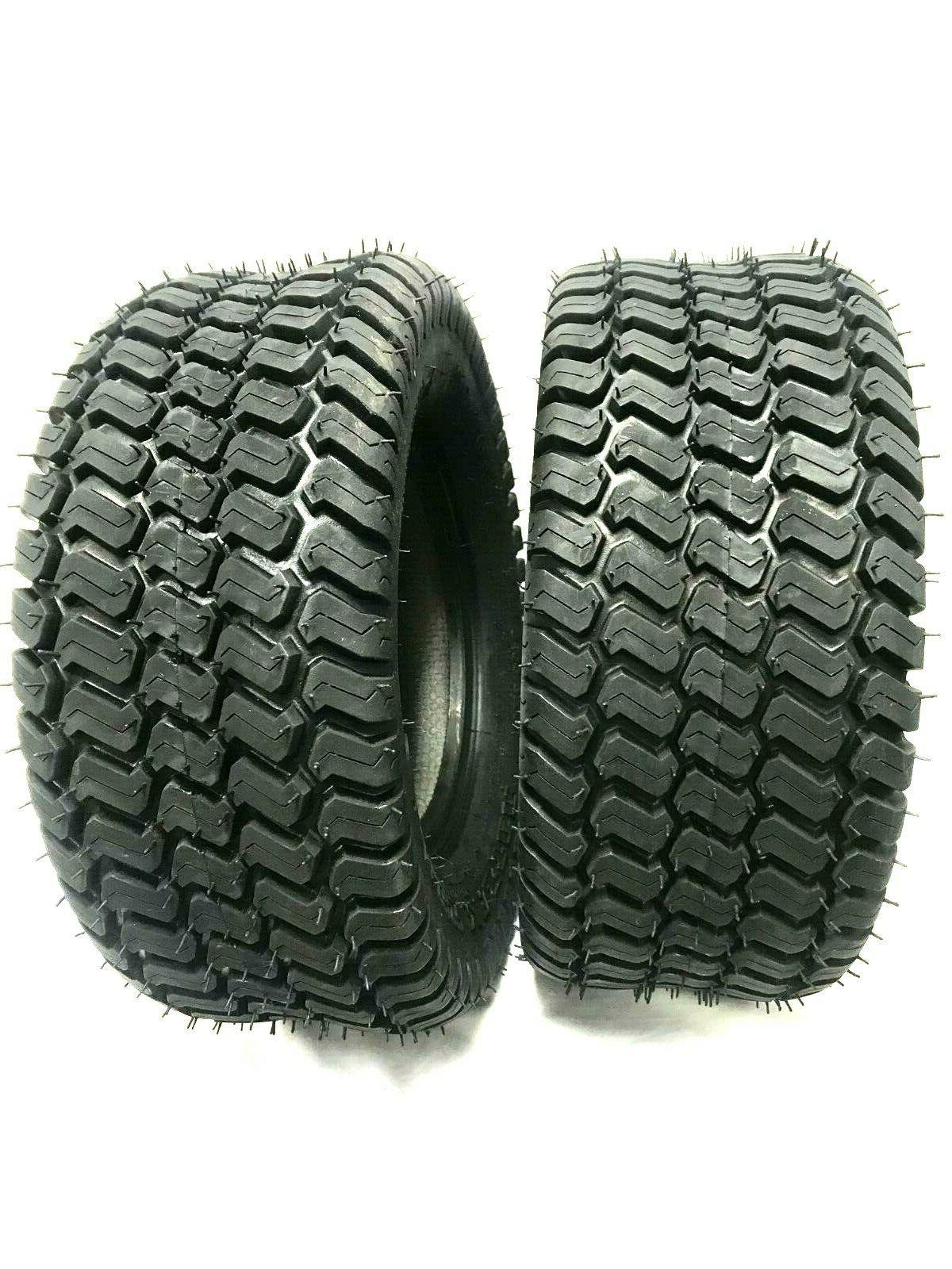 set two 16x7 50 8 lawn tractor