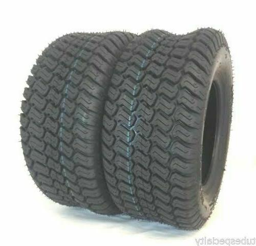 two 20x10x8 tire fits toro lawn garden
