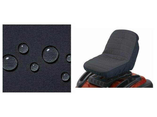 Universal Lawn Seat Cover Riding Garden Tractor Small