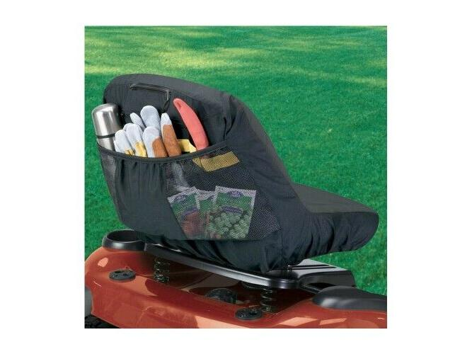 Universal Lawn Mower Cover Craftsman Tractor Classic