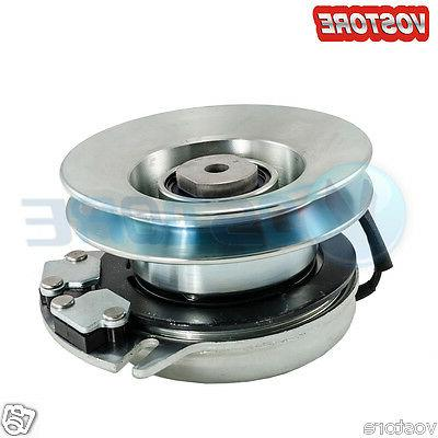 upgraded pto blade clutch fit lawn tractor