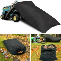 Lawn Tractor Leaf Bag Riding Mower Universal Collection Syst