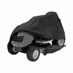 Zulux Lawn Mower Cover, Lawn Tractor Cover Heavy Duty Waterp
