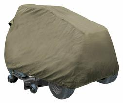 "Leader Accessories Lawn Tractor Cover Fit 54"" Tractor with a"