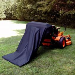 Lawn Tractor Leaf Bag  Riding Mower Huge Universal Collectio