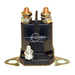 Lawn Tractor Starter Solenoid For  MTD 725-0771, 725-0530 &