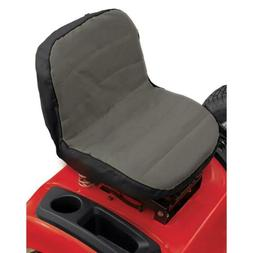 """MD Lawn Tractor Seat Cover - Fits Seats with Back 15"""" High"""