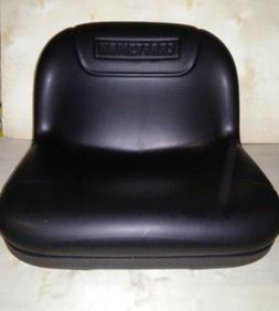 NEW! CRAFTSMAN OEM RIDING MOWER SEAT 586507601- POULAN HUSQV