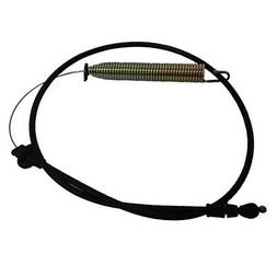 "NEW Deck Clutch Cable 42"" For Craftsman LT2000/1000 Lawn Tra"