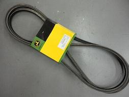 "JOHN DEERE OEM Belt for 42"" Snowblower GXH47846 on many 100"