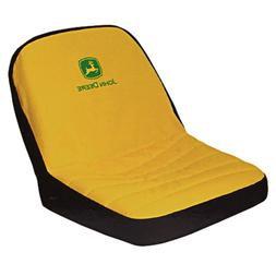 John Deere #LP92324 Medium Seat Cover for Gators & Riding Mo