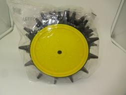 Replacement Rear Wheels For Nelson Rain Train Traveling Trac