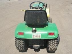 service 200 210 212 214 lawn tractor