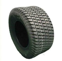 Set of 1 Lawn Mowers 4 Ply 16x6.50-8 TURF TIRE Tubeless Trac