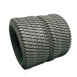 "Set of Soft Turf Tires Lawn Tractor SW:4.80"" 13X5.00-6 P332"
