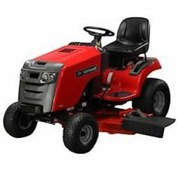 """Snapper SPX 42"""" FAB Deck Lawn Tractor 23hp Briggs V-Twin #26"""