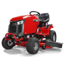 spx 48 25hp lawn tractor