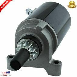 Starter Motor For MTD Murray Lawn Tractor Tecumseh OHV120 OH