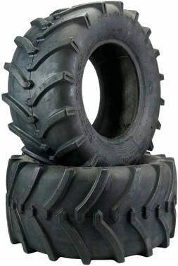 two 23x10 50 12 lawn trac tires