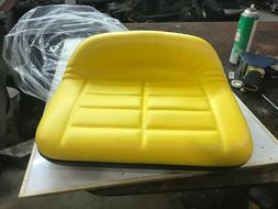 JOHN DEERE TY15862 SEAT REPLACEMENT RUST FREE LAWN TRACTOR,