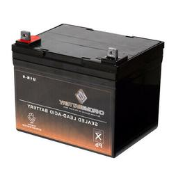 U1R-9 Sealed Rechargeable Battery for Poulan Pro Lawn Tracto