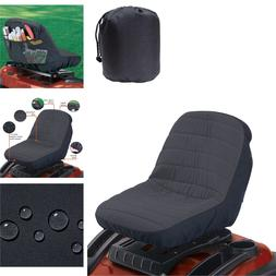 Universal Lawn Mower Seat Cover Craftsman Riding Garden Trac