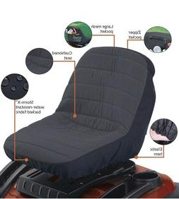 Universal Tractor Seat Cover for ZTR riding mower