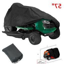 NEVERLAND Waterproof Riding Lawn Mower Tractor Cover Garden